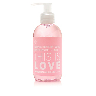 Jabón Líquido This Love 250 ml