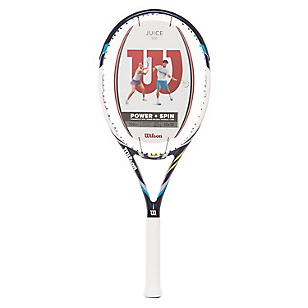 Raqueta de Tenis Juice 100 S