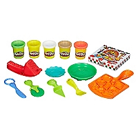 Pd Dulces Creaciones Pizza Party Set