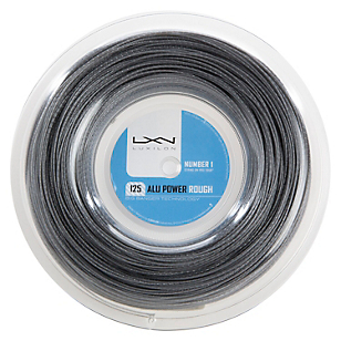 Cuerda de Tenis Alu Power Roug