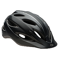 Casco Piston Mat Negro