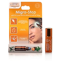 Roller Aromaterapia S.O.S. Migra Stop 4 ml