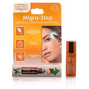 Roller Aromaterapia S.O.S. Migra Stop 4 ml