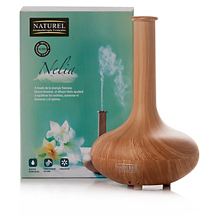 Difusor de Aromaterapia Nelia 10 ml
