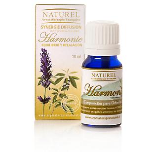 Sinergia Aromaterapia Harmonie 10 ml