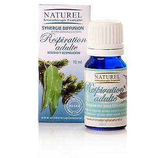 Sinergia Aromaterapia Respiration Adulte 10 ml