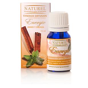 Sinergia Aromaterapia Energie 10 ml