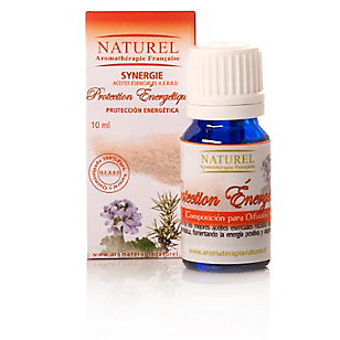 Sinergia Aromaterapia Protection Energetique 10 ml