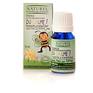 Sinergia Aromaterapia niños Du calme! 10 ml