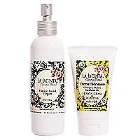 Tónico Facial Virgen Y Crema Hidrantante Lemon Grass & Verbena 60 ml