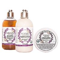 Shampoo, Acondicionador Y Compota Frutos Nativos Maqui 150 ml