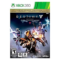 Destiny: The Taken King Xbox 360