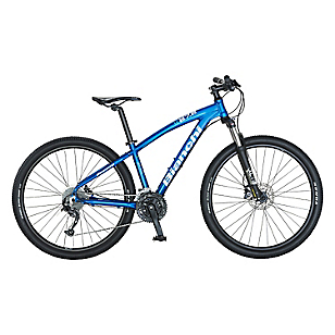 Bicicleta Aro 27.5 K27.2 Azul