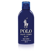 Polo Blue Body Spray 300 ml