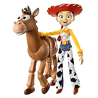 Jessie Y Tiro Al Blanco R7213