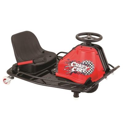 Crazy Cart Rojo