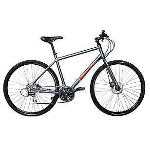 Bicicleta Aro 26 Dew Disck 700C