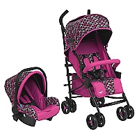 Coche Travel System BW-411F15