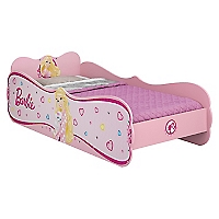 Cama Barbie Star 1 Plaza