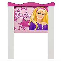 Cabecera Barbie Box 1 Plaza