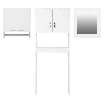 Kit Muebles de Baño