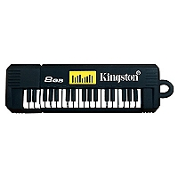 Pendrive USB 8GB Piano