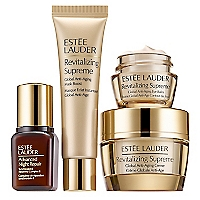 Set Tratamiento Antiedad Global Revitalizing Supreme