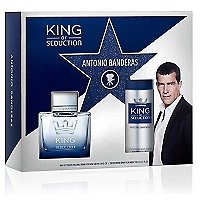 King of Seduction for Men EDT 100 ml