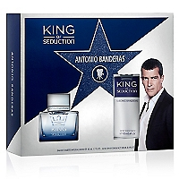 King of Seduction for Men EDT 50 ml