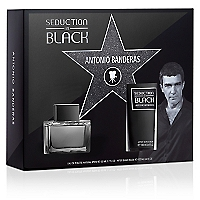 Seduction in Black EDT 50 ml