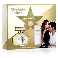 Perfume Her Golder Secret EDT 80 ML + Desodorante 150 ML