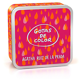 Gotas EDT 50 ml
