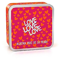 Love Love Love EDT 50 ml