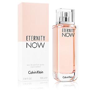 Eternity Now Women EDP 100 ml
