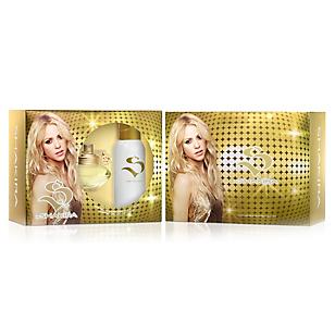 Estuche By Shakira Mujer EDT 50 ML+ Desodorante Spray 150 ML