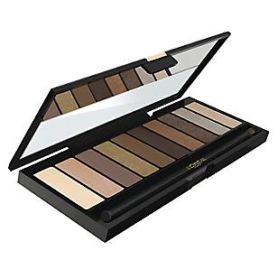 Paleta de sombras La Palette Nude 1 Beige Color Riche