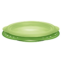 Plato Grande Verde