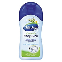 Jabón Baby Bath