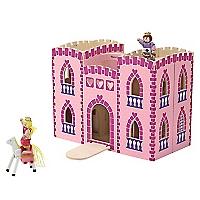 Castillo  Fold go Princess Castl