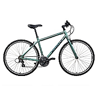 Bicicleta Aro 26 Dew City 700CX