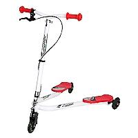 Tri Scooter Rojo w-Sp07Rj