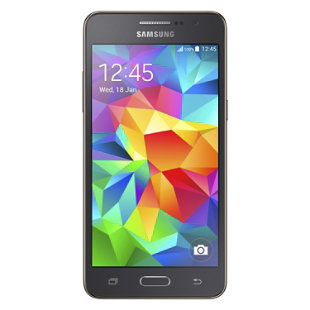 Smartphone Grand Prime VE Gris Movistar