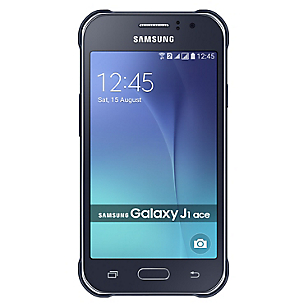 Smartphone Galaxy J1 Ace Dual Sim Negro