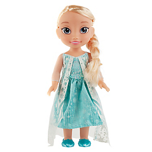 Frozen Ana Y Elsa Sparkle Nav