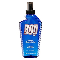 Bod Man Really Ripped Abs 236 ML