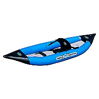 Kayak Inflable K1 Single