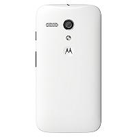 Carcasa Moto G LTE 1ra Generaci�n Blanco