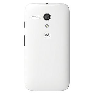 Carcasa Moto G LTE 1ra Generación Blanco
