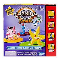 Cranium Jr