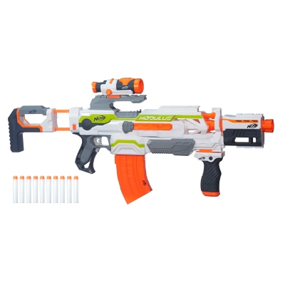 Ner Elite Modulus Blaster